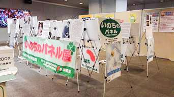 11月17日 札幌駅前通地下歩行空間